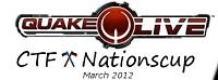 JeeQL CTF Nations Cup #1 2012